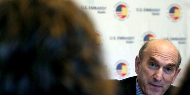 """EE.UU. acusa a la UE de ser un """"complejo turístico"""" para funcionarios de Venezuela 1"""
