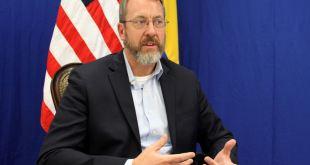 """EE.UU.: """"No queremos una intervención militar sino una salida pacífica en Venezuela"""" 1"""