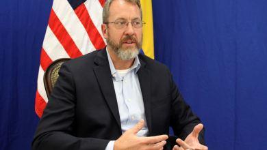 """EE.UU.: """"No queremos una intervención militar sino una salida pacífica en Venezuela"""" 2"""