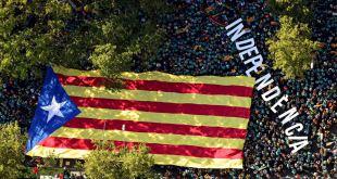 El independentismo catalán se desinfla en su movilización anual en Barcelona 5