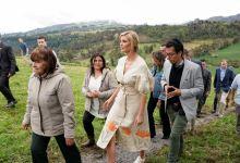 Photo of Expectativa por visita de Ivanka Trump a frontera entre Colombia y Venezuela