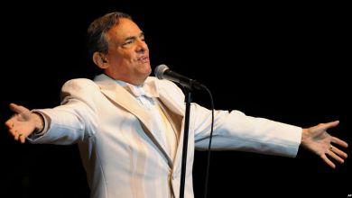 Fallece cantante mexicano José José 2