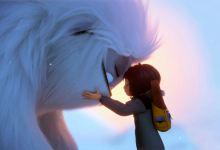 """Photo of Gran debut de """"Abominable"""" en cines de EEUU y Canadá"""