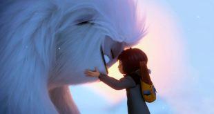 """Gran debut de """"Abominable"""" en cines de EEUU y Canadá 10"""