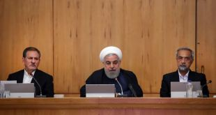 Irán advierte sobre riesgos de una guerra tras ataque a Arabia Saudita 1