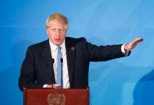 Johnson promete conservar el poder en Reino Unido hasta la fecha límite del Brexit 3