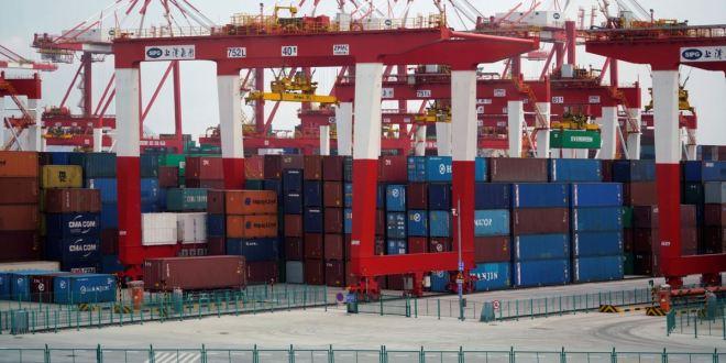 OMC: China presenta caso contra EE.UU. por aranceles en la OMC 1