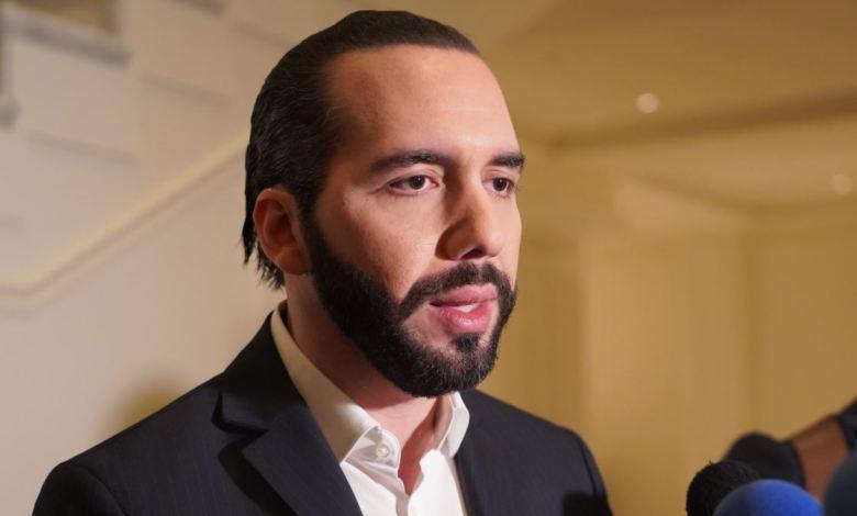 Presidente Bukele pide a Trump extender el TPS a salvadoreños 1