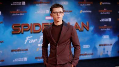 Tom Holland será nuevamente Spider-Man en 2021 2
