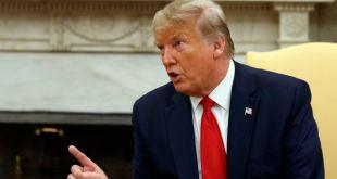 "Trump: ""Realmente nos gustaría evitar la guerra"" con Irán 7"