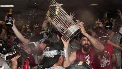 Photo of Nacionales ganan Serie Mundial por primera vez en la historia de EE.UU.