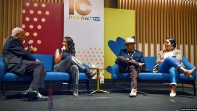 Photo of Festival Hispanicize sirvió de plataforma a creadores latinos en Los Ángeles