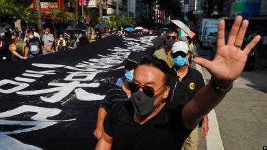 Photo of Hong Kong suspende metro y trenes, en medio de nuevas manifestaciones