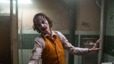 """""""Joker"""" no ahuyenta audiencias y registra récord en taquilla 4"""