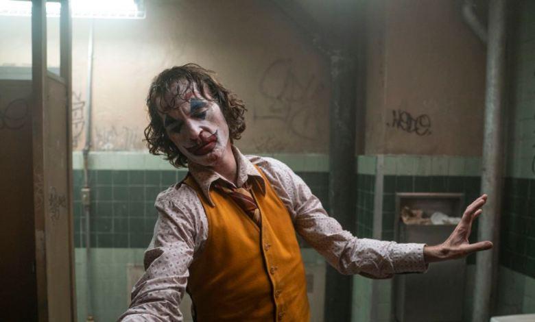 """""""Joker"""" no ahuyenta audiencias y registra récord en taquilla 1"""