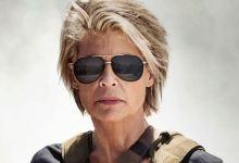 """Linda Hamilton regresa en """"Terminator: Dark Fate"""" 9"""