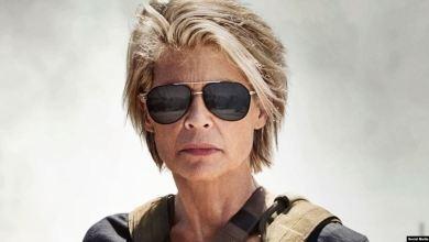 """Linda Hamilton regresa en """"Terminator: Dark Fate"""" 7"""