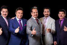 Photo of Los Tigres del Norte impulsan el voto latino en las elecciones de EE.UU.