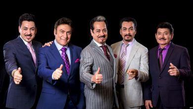 Los Tigres del Norte impulsan el voto latino en las elecciones de EE.UU. 5