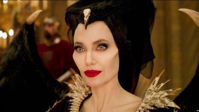 """""""Maleficent """" desbanca a """"Joker"""" de primer lugar de taquilla 5"""