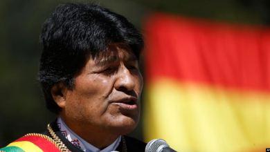 Photo of Miles de personas protestan en Santa Cruz contra presidente Evo Morales