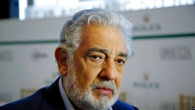 Photo of Plácido Domingo dimite como director general de la Ópera de Los Ángeles
