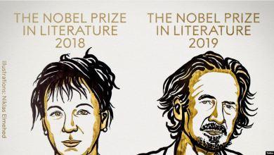 Un austriaco y una polaca ganan los premios Nobel de Literatura de 2018 y 2019. 2
