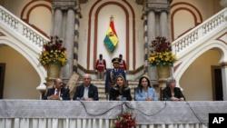 Añez: Evo Morales enfrentará a la justicia si vuelve a Bolivia 6