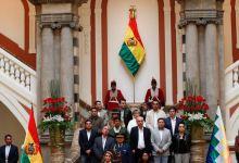Bolivia designa embajador en Washington después de 11 años 5