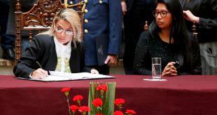 Bolivia en camino a elecciones, nuevo TSE debe fijar fecha en tres semanas 8
