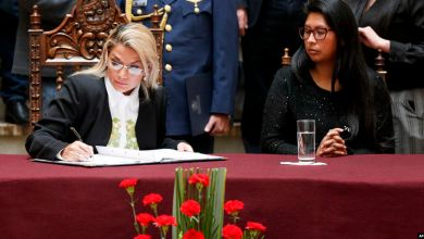Bolivia en camino a elecciones, nuevo TSE debe fijar fecha en tres semanas 5