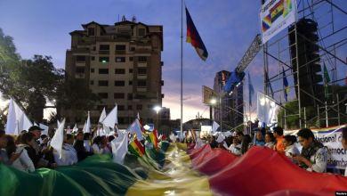 Bolivia enfila hacia el diálogo para pacificar el país 8