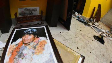 Bolivia: ¿Golpe de estado militar o rebelión ciudadana contra masivo fraude electoral? 3