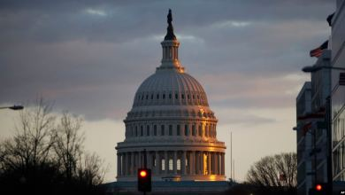 Cámara de Representantes aprueba ley temporal de gastos para evitar cierre de gobierno 5