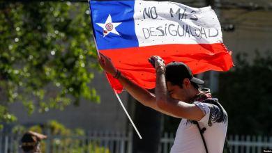 Chile cumple 40 días de convulsión sin lograr la paz social 4