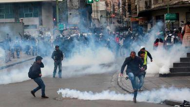 CIDH llama a cese de la violencia en Bolivia y ofrece condolencias por fallecidos 5