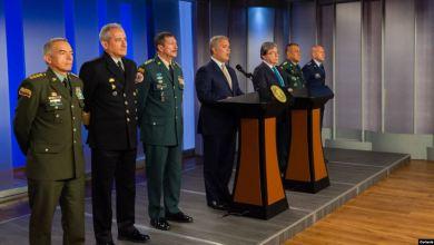 Photo of Colombia: Excanciller Holmes Trujillo fue designado como nuevo ministro de Defensa