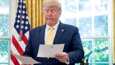 Corte Suprema bloquea entrega de documentos financieros de Trump al Congreso 4