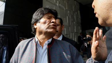 Difunden video que involucra a Evo Morales en organización de bloqueos en Bolivia 4