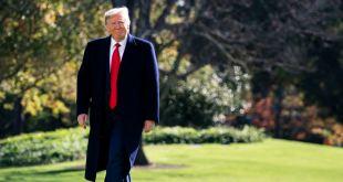 Washington D.C.: A la espera de testimonios en medio de investigación sobre juicio político a Trump 20