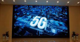 EE. UU. critica que países 'abran sus brazos' al 5G chino 2