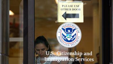 EE.UU. dificultará otorgamiento de permisos de trabajo a inmigrantes que hayan entrado ilegalmente en el país. 8