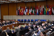 EE.UU. promete mantener liderazgo en lucha contra grupo Estado Islámico 6