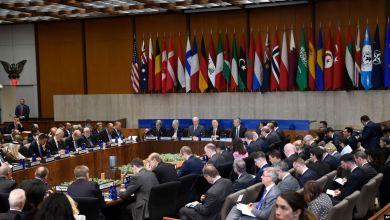 EE.UU. promete mantener liderazgo en lucha contra grupo Estado Islámico 4