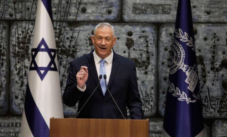 El retador de Netanyahu no pudo formar un nuevo gobierno 1