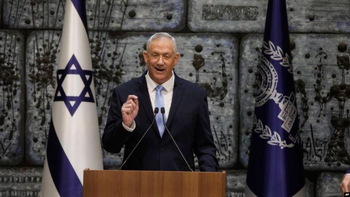 El retador de Netanyahu no pudo formar un nuevo gobierno 2