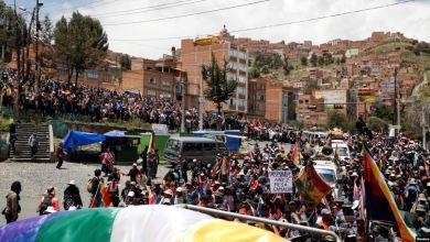 Evo Morales no será el candidato de su partido en próximas elecciones de Bolivia 1