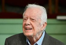 Photo of Expresidente Jimmy Carter regresa a su casa tras cirugía del cerebro