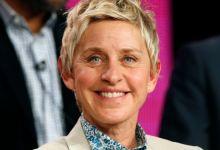 Globo de Oro para Ellen DeGeneres 7