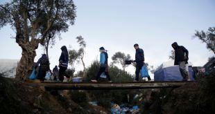 Grecia endurece postura ante solicitantes de asilo 15